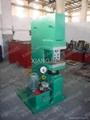 平板硫化机(鄂式)