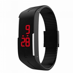 2015 Touch Screen Lowest price port Watch For Men Women Kid
