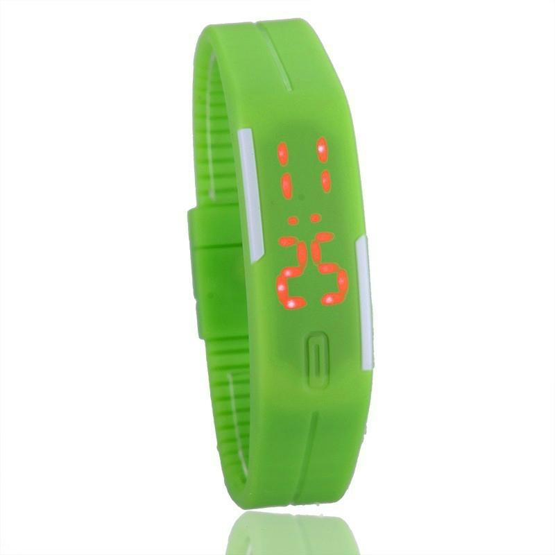 2015 Touch Screen Lowest price port Watch For Men Women Kid  10