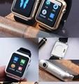 Smart Watch K8 Android 4.4 system with 2M pixels Webcam Wifi FM for Huawei ZTE 11