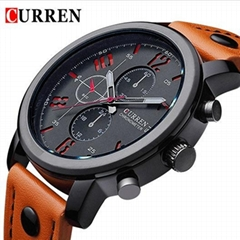 Relogio Masculino Fashion Montre Homme