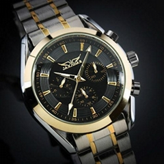 Jaragar Watches Men Automtic Mechanical Watch Stainless Steel