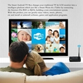 Andoer Z4 WiFi & LAN Smart Media Player with Remote Controller 15