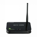 Andoer Z4 WiFi & LAN Smart Media Player