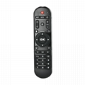 Andoer Z4 WiFi & LAN Smart Media Player with Remote Controller 12