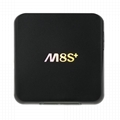 M8s+ / M8S Plus Smart Android TV Box