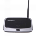 RK3188T Q7S Android 4.4 TV Box Quad core Wifi Media Player Full 1080P 2G/8GB Sup 1
