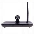 RK3188T Q7S Android 4.4 TV Box Quad core Wifi Media Player Full 1080P 2G/8GB Sup 6
