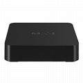 MX4 Smart Android TV Box RK3229