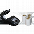 NP100 Portable Bluetooth Thermal Printer 58mm with Micro USB Interface 5