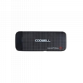 COOWELL V5 Rockchip 3229 TV Box 4K Android 5.1 Quad Core 1G 8G set top box H.265 2