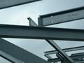 Metal Purlin Used in Building