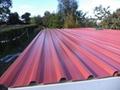 Straight Aluminium Roofing Sheet Corrugating Machine For Sale