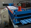 Aluminium Sheet Corrugating Machine For Sale