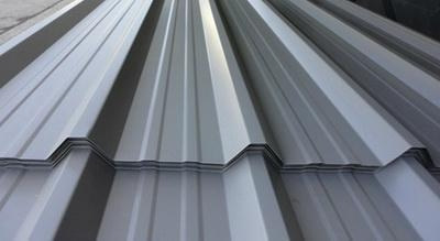 Cost Of Corrugated Aluminium Roofing Sheet Roll Forming