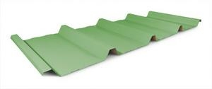 Ibr Profile Inverted Box Rib Roofing Sheet Forming
