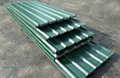 Regular Long Span Roofing Sheet Roll Former Machine For Sale