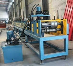 Standing Seam Roofing Sheet Making Machine For Sale