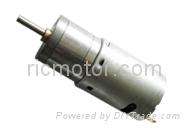 25mm gearbox motor