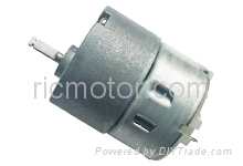 33mm DC Geared Motor 24V