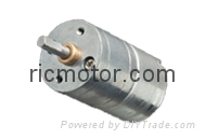3V geared dc motor