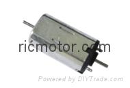 FF-N30NA dual shaft micr