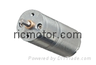 25mm geabox motor low spped high torque