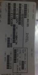 英特尔芯片BD82H67/SLJ49