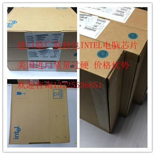 原厂原包电脑芯片BD82H61/SLJ4B 1