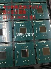 CPU全新芯片N3050/SR29H