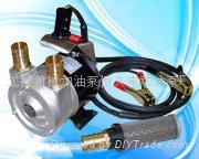 工程机械加油泵
