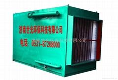 矿井空气加热器
