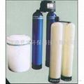 工業軟化水設備 1
