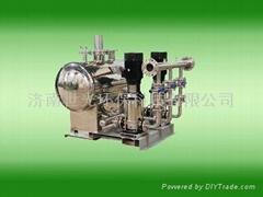 無負壓供水設備、變頻供水設備、供水換熱設備