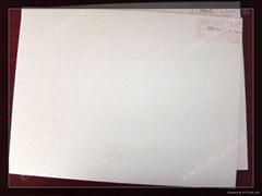 灰板纸 双灰纸
