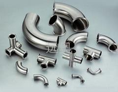 衛生級管件(焊接 快裝 )
