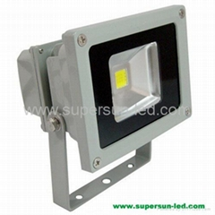 10W High Power LED Floodlight