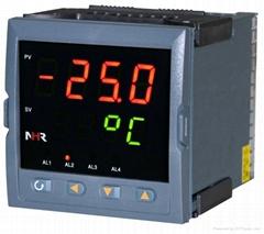 虹润仪表NHR-1100系列简易型单回路数字显示控制仪