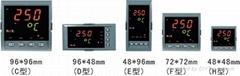 虹润经济型三位显示模糊PID温控器