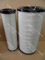 High-performance oil filter element Doosan474-00039   1