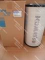 KOMATSU High-performance air filter Suitable for excvavtor, 2