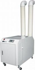食用菌專用超聲波加濕機