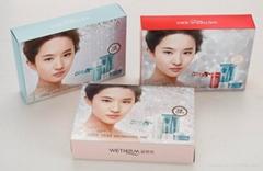cosmetic box gife box ci