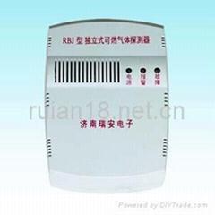 家用液化氣報警器