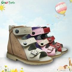 Hot sell Fashion Children Sandal Kids Orthopedic Shoes