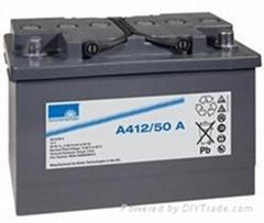 阳光电池A412/50A