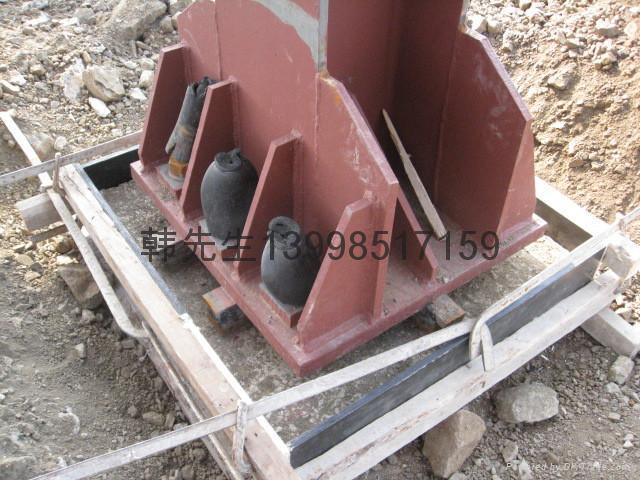 東北橋梁加固高強無收縮灌漿料生產基地 3