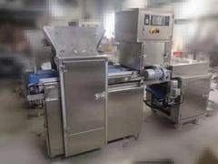 Small taro machine