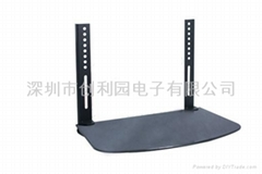 Set-top box rack / top box bracket U400