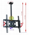 lcd wall mount lcd tv wall mount CP413